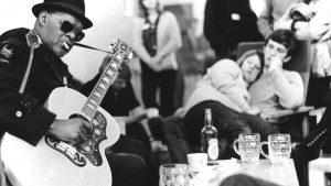 2 Tahapan Karier Gary Davis, Sang Musisi Terkenal dari Carolina Selatan