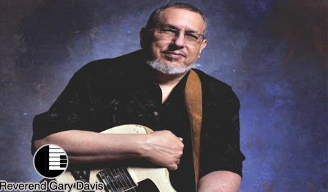 Percakapan dengan David Bromberg Murid Reverend Gary Davis