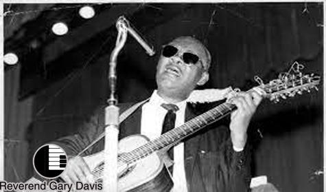 7 Musisi Legenda Blues Yang Layak Mendapat Pengakuan Lebih