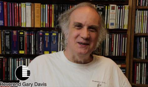 Sosok Reverend Gary Davis Menurut Bruce Eder